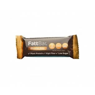 FattBar bar chocolaté, 54 g