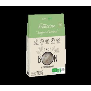 J202 Envi-Bio, Fettuccine...