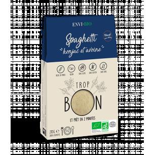 J201 Envi-Bio, spaghetti de...