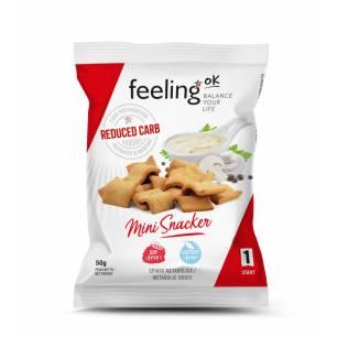 Feeling ok, Mini Snacker, 50 g