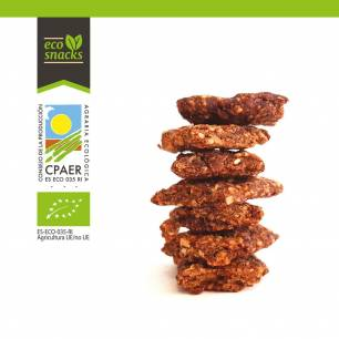Chercky Foods, Super Bites Organic Beef Walnuts Tomato & Chia, 30 g