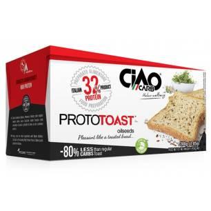 ProtoToast oilseeds 4x50 g CiAOCARB