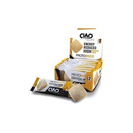 Biscuits ProtoBisco Orange 2 X 25 g