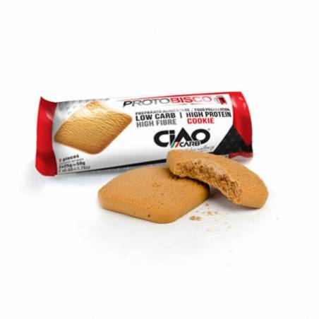 Biscuits ProtoBisco Café 2 X 25 g