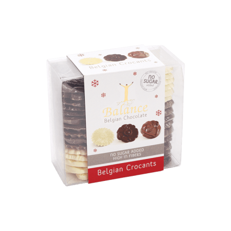 Belgian Crocants Box - 200 g