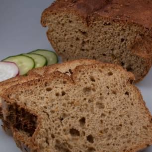 Adams Brot Sonnenwald 250 g