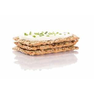 Knackebrot, crackers, 130 g