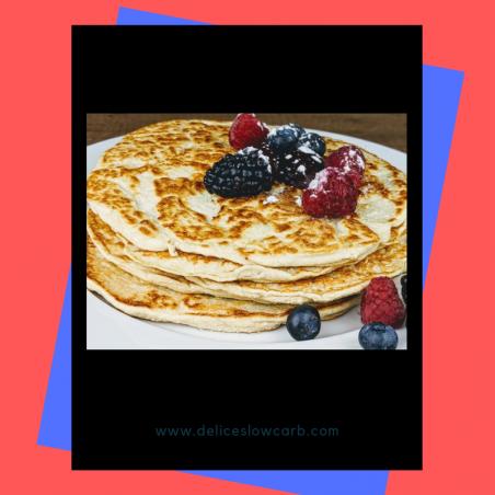 Adams Pancake, 350 g