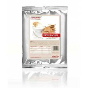 Protein chips, oignon creme, Konzelmann's original, 30 g