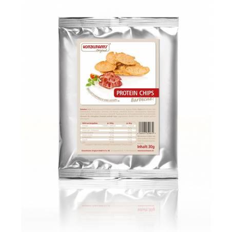 Protein Chips Barbecue Konzelmann's 30 g