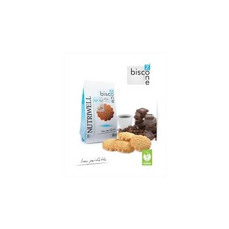 Biscozone Nutriwell 100 g saveur Cacao