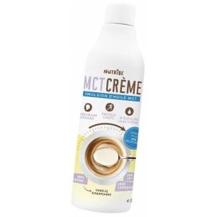 MCT Crèmé Vanille gourmande 300 ml