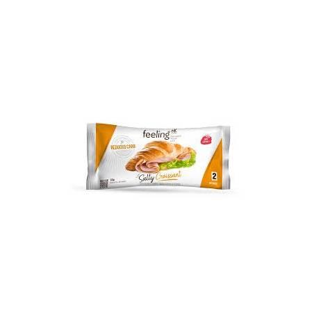 Croissant salé, Feeling Ok, 50 g