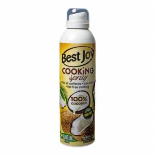 Cooking Spray 100% coconut...