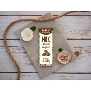 Sukrin Milk chocolate 40 g