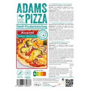 Adams Pizza Avanti 150 g