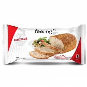 E104 Feeling Ok Bauletto aux céréales 300 g
