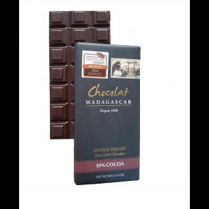 Robert chocolat Madagascar...
