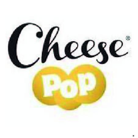 Cheese pop