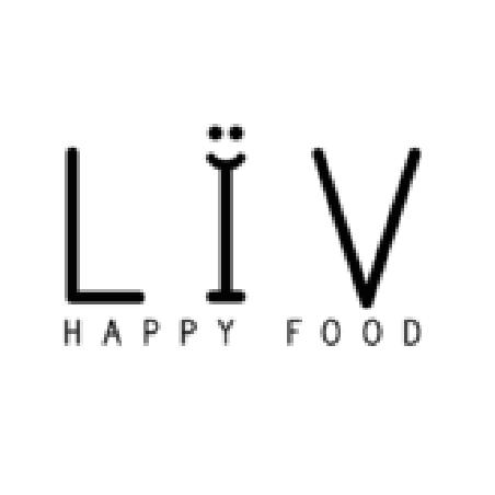 Liv Happy Food